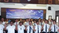Sekber Garuda Persilahkan Awak Kabin Yang Dituduh Oleh @digeeembok Lapor Polisi