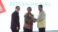 Peringatan Hari HAM Sedunia, Isdianto Dapat Penghargaan
