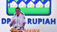 Banyak Peminat Program Anies DP 0 Rupiah Tersandung Pinjol