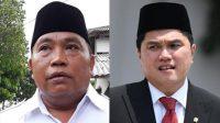 Gegara Kritik Menteri Erick, Prabowo Subianto Didesak Tegur Arief Poyuono