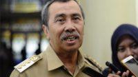 Riau Disebut Provinsi Intoleran, Gubernur Syamsuar: Ini Merugikan Kita