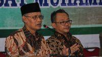 Muhammadiyah Desak Tiongkok Hentikan Kekerasan terhadap Muslim Uyghur