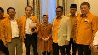 Siti Nur Azizah Kantongi Restu OSO, DPC Hanura Tangsel Belum Fix Tuh…