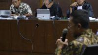 Bantah Terima Pesanan Untuk Loloskan Haris, Eks Menag: Saya Tidak Tunduk Pada Ketum