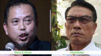 Istana Bantah Jaringan 'Geng Solo', IPW: Ada Fenomena Jokowi Rusak Sistem Polri
