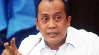 Saan Mustofa Sebut Penyelenggara Pemilu Belum Siap Gunakan E-Rekap