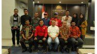 Jelang Pilgub, GARBI Dukung Gubernur Rohidin Mersyah Lanjut Pimpin Bengkulu