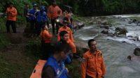 24 Orang Meninggal Akibat Bus Sriwijaya Terjun ke Jurang Pagaralam Sumsel
