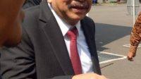 Jadi Watimpres, Sukarwo Mengaku Sudah keluar Dari Partai Demokrat