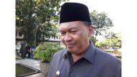 Soal Taman Sari, Wali Kota Bandung Klaim Itu Tanah Milik Negara