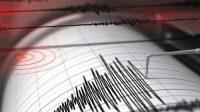 Gempa Bumi 6,6 SR di Laut Bolsel Terasa Hingga Gorontalo
