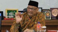 DPD Minta Pemerintah Pusat Tingkatkan Koordinasi dengan Pemda