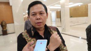 Wakil Ketua DPD Apresiasi Langkah Pemerintah Tangani Wabah Corona