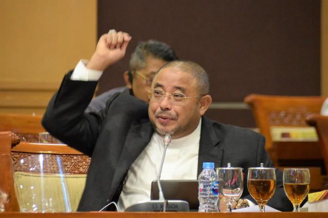 Habib Aboe Bakar Minta Polisi Tidak Tebang Pilih Tangani Kasus Intoleransi