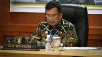 Arif Bersyukur, Swab 245 Masyarakat Kepri Negatif