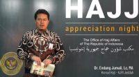 Penyelenggaran Haji Selesai, Konsul KJRI Jeddah Pantau Kebijakan Pembukaan Umrah
