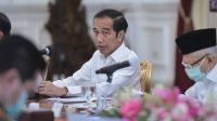 Mau Dilibatkan Jokowi Sosialiasi Protokol Kesehatan ke Masyarakat, Ibu-ibu PKK Siap Engga?