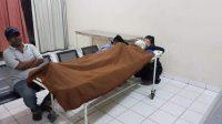 Viral Tahanan Tewas Muka Dilakban, Polisi Tunggu Hasil Forensik Hendri