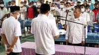Jelang Pilkada OKU Timur, Relawan Enos-Yudha Kian Solid