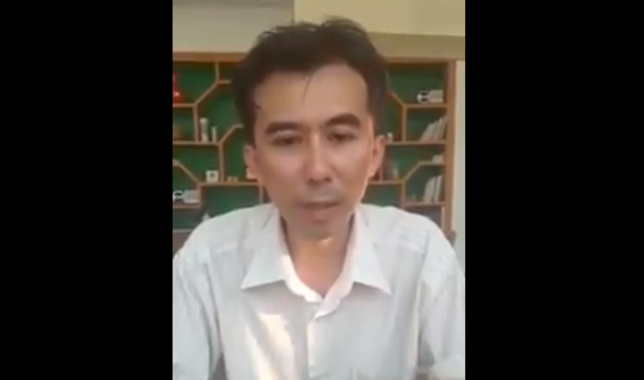 Viral Video Pengakuan Seorang Dosen Lakukan Pelecehan Seksual Berkedok Penelitian