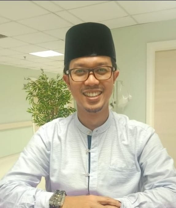 Dokter Muda Spesialis paru di Medan Meninggal Dunia Terpapar Corona, Istri Terinfeksi Positif