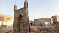 Lagi, China Robohkan Dua Masjid Muslim Uighur