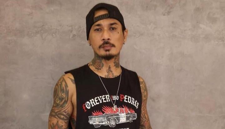 Jerinx SID Dilaporkan ke Polisi Terkait Ujaran IDI Kacung WHO