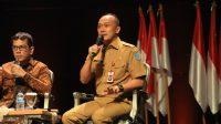 Atasi Hal Krusial Ini, Prof Zudan Dorong Kadis Dukcapil Berkawan dengan Penjaga Makam