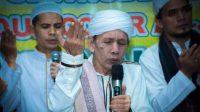 Kabar Duka, Pengasuh Majelis Al-Alawiyyah Banjar Habib Husain Meninggal