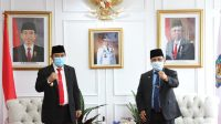 Pjs Gubernur Siap Sukseskan Pilkada Sehat di Kepri