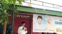 Serap Aspirasi Warga di Pulau Mapur, Isdianto Didoakan Kembali Pimpin Kepri