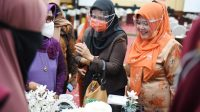 Meri Isdianto Ingin Terus Perkuat Ekonomi Perempuan