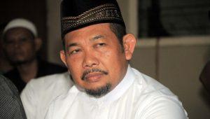 Fahrurrozi Ishaq, Tokoh Betawi yang Jadi Gubernur Tandingan Ahok Tutup Usia