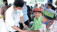 Warga Batam Apresiasi Program Kesehatan Pasangan Isdianto-Suryani