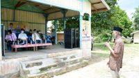 Komunitas Peduli Kesejahteraan Masyarakat Kepri Dukung Isdianto-Suryani