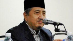 Innalillahi, KH Abdullah Syukri Zarkasyi Pimpinan Pondok Modern Gontor Wafat