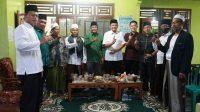Pencalonan Enos-Yudha Didukung Tokoh Agama Buay Madang Timur