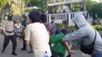 Viral Video Perwira Polisi Nyamar Jadi Mahasiswa, Polri: Ada Kesalahpahaman