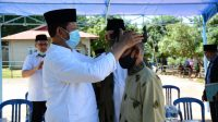 Isdianto Ajak Lestarikan Budaya Melayu