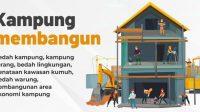 Tangsel Dipastikan Semakin Lestari dengan Program Kampung Membangun Ben-Pilar