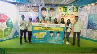 Benteng Batavia Yakin Ben-Pilar Akan Lanjutkan Pembangunan Tangsel