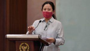 Puan: Dirgahayu TNI, Teruslah Menjadi Kebanggaan Rakyat Indonesia