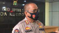 Diduga Provokasi Kerusuhan, 3 Admin Grup STM se-Jabodetabek Diciduk