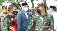 Kerumunan Jamaah di Acara Haul Akbar di Kabupaten Tangerang, Satgas: Ada Indikasi Pelanggaran Prokes