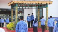 Untuk Wujudkan Indonesia Maju, Korpri Harus Ikut Berubah