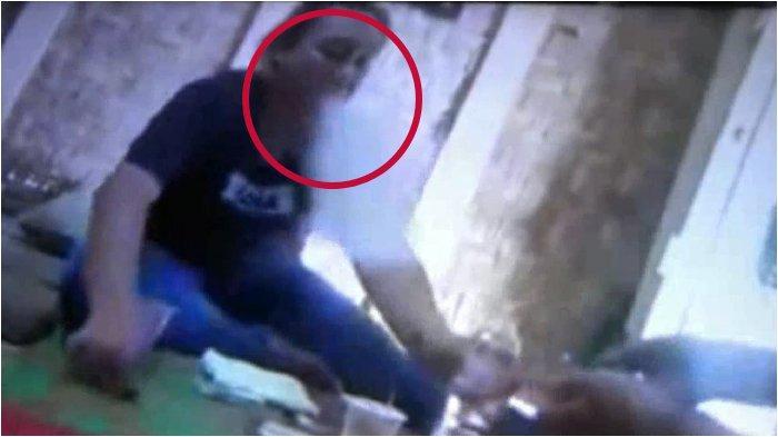 Viral Video Kanit Satres Narkoba Ditangkap Karena Nyabu
