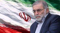 Jenderal Iran Akan Balas Kematian Ilmuwan Fakhrizadeh yang Dibunuh di Teheran