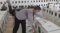 KPU Demak Optimistis Target 77,5 Persen Partisipasi Pemilih Tercapai Meski Pandemi