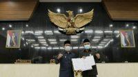 Tiga Kabupaten di Jabar Siap Dimekarkan, Gubernur dan DPRD Teken Surat Persetujuan Bersama