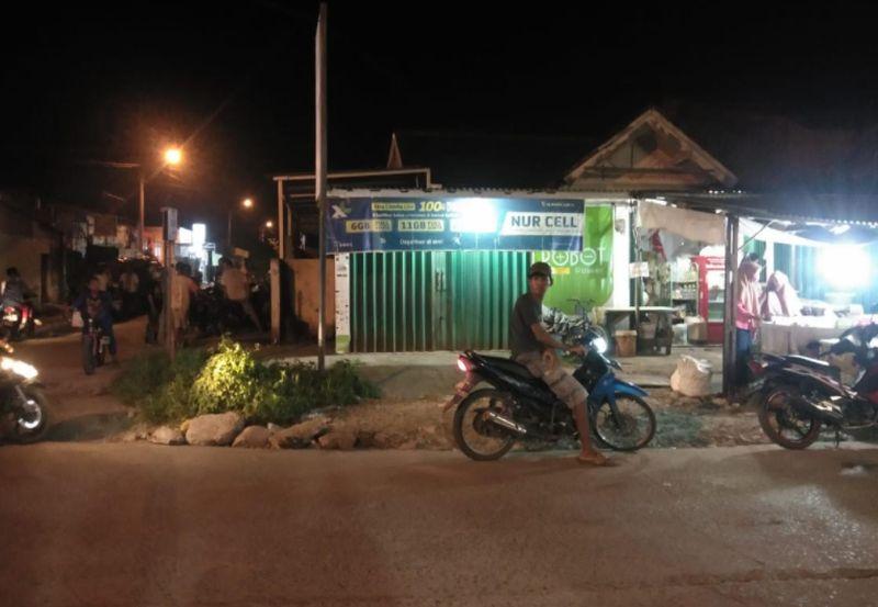 Seorang Terduga Teroris Jaringan Jamaah Islamiyah Ditangkap Densus 88 di Palembang